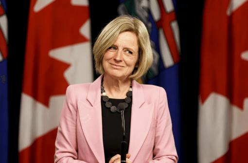 Альберта ограничит поставку нефти в Британскую Колумбию