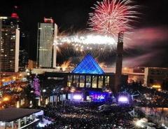 Что может предложить Ванкувер в канун Нового года?