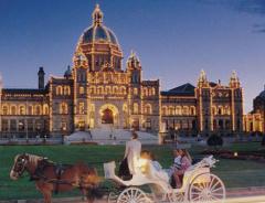 Отчет: Виктория — лучший город в Канаде для женщин