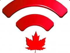 Бесплатный WiFi в Ванкувере стал еще более доступным (КАРТА)