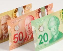 Как открыть банковский счёт в Канаде?