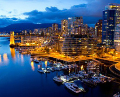 В Ванкувере хотят установить налог 1% на пустые дома