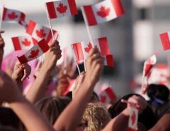 Социальные проблемы в Канаде