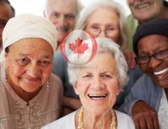 Как найти работу на пенсии в Канаде: 7 лучших вакансий и советы по трудоустройству
