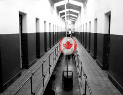 Тюрьма в Канаде: история одного тюремного срока