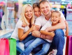Вещи для детей в Ванкувере (лучший шоппинг для детей и с детьми)
