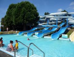Аквапарк в Тсаватсенне навсегда закроется после летнего сезона 2016
