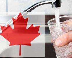 Канадский город получил награду за лучшую питьевую воду из-под крана в мире