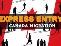 Вступили в силу изменения в EXPRESS ENTRY, чтобы помочь квалифицированным работникам стать постоянными жителями