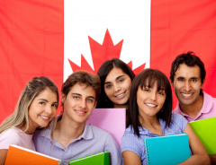 Внесены изменения в условия кредитования студентов в Канаде
