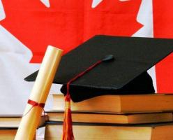 Сколько стоит высшее образование в Канаде