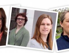 Трансгендерные кандидаты баллотировались на выборы в Британской Колумбии