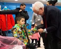 Канада планирует дать ПМЖ 305,000 иммигрантам в 2016 году (РЕКОРД!)