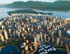 Недвижимость Ванкувера стала самой дорогой в Северной Америке