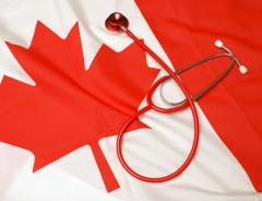 Отличие систем здравоохранения США и Канады