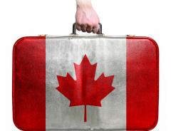 Что взять с собой в Канаду?