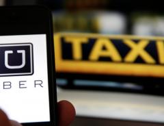 К Рождеству в Британской Колумбии разрешат частное такси