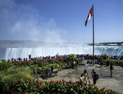 Онтарио: информация о провинции