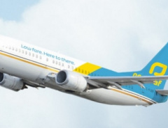 В следующем месяце компания NewLeaf предложит дешёвые авиарейсы по 7 канадским городам