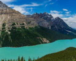 Куда поехать в Британской Колумбии на 1, 3, 5, 7 и 10 дней