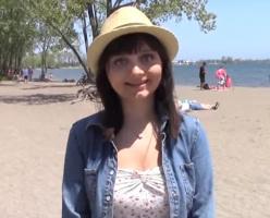 Летний Торонто - лучшие пляжи в Торонто