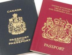 Безвизовый режим между Канадой, Великобританией, Австралией, Новой Зеландией?
