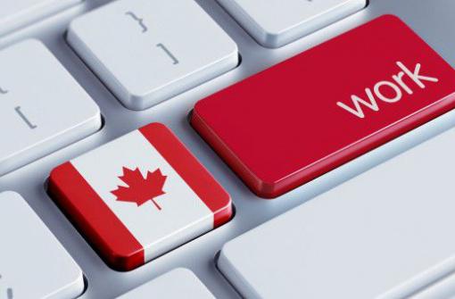 Правила рабочего этикета и поведения в Канаде