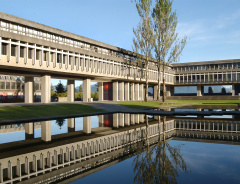 Университеты Канады: Simon Fraser University (SFU)