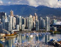 Ванкувер занял третье место в списке самого дорогого жилья в мире