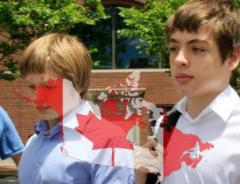Сын российского шпиона восстановил канадское гражданство