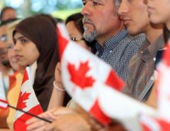 Канада заняла 8-е место среди стран по количеству проживающих иммигрантов