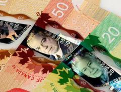Завтра будет объявлено, какая женщина будет изображена на следующей канадской банкноте