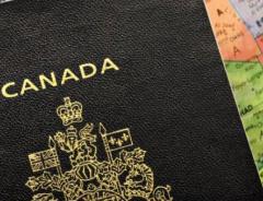 Канадский паспорт - один из самых сильных в мире