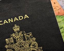 Канадский паспорт – один из самых сильных в мире