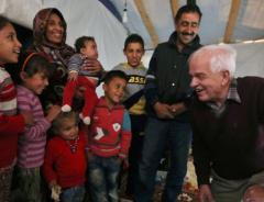 Министр иммиграции пошлёт больше канадских сотрудников в Иорданию и Ливан, чтобы ускорить впуск беженцев