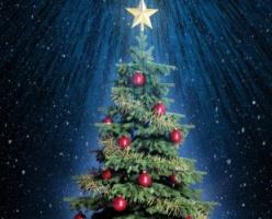 Заряжаемся рождественским и новогодним духом. Иммиграция в Канаду.