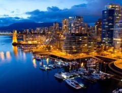 Ожидается, что в следующем году цены на дома в Ванкувере упадут на 8.7%