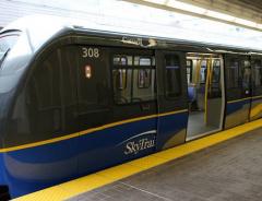 TransLink занял второе место в национальном оценочном отчёте систем общественного транспорта