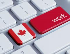 Почти 65% канадцев хотят уйти от своих работодателей