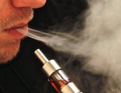 В Британской Колумбии запретили курение электронных сигарет в общественных местах