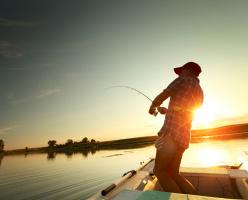 Рыбалка в Ванкувере. Где, когда, что нужно для этого?