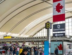 В Канаде стали депортировать иммигрантов в 2 раза чаще, чем 10 лет назад