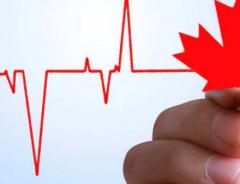 Почему в 2017 году Канада может стать лидером мировой экономики