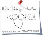 'Kooka' Web Design Studio