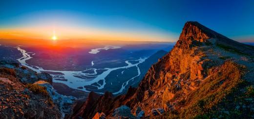 Гора Чиэм