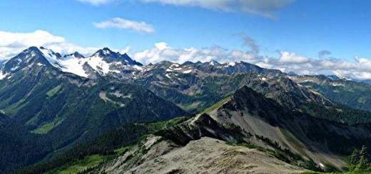 Гора Фромм