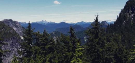 Гора Литтл Гоат