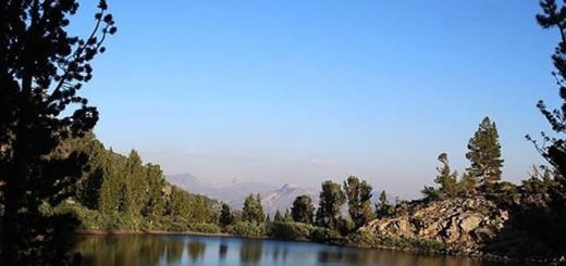 Озеро Шэдоу