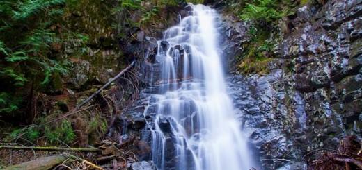 Водопады Норвэн