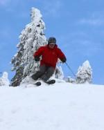 Ski Instructor CSIA Certified